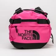 The North Face Base Camp Duffel - S růžová
