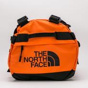 The North Face Base Camp Duffel - S oranžová