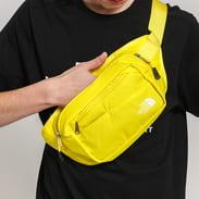 The North Face Bozer Hip Pack II žlutá
