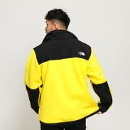 The North Face FACE Denali Jacket 2 - EU světle žlutá / černá