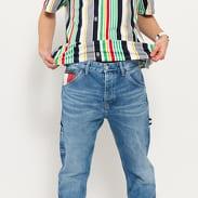 TOMMY JEANS Tapered Carpenter Jeans save 20 lt bl rig