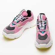 TOMMY JEANS WMNS Fashion Chunky Runner bubble pink