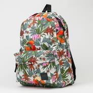 Vans Deana III Backpack krémový / multicolor