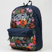 Vans Realm Backpack navy / multicolor