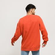 WOOD WOOD Lou Sweatshirt dark orange