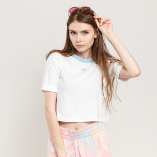 adidas Originals Crop Top