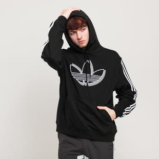 adidas Originals Shadow Trefoil Hoody