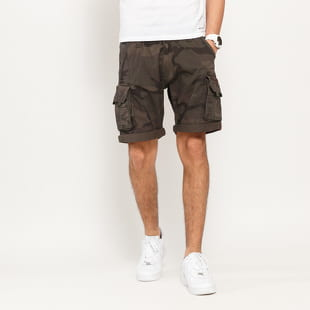 Alpha Industries Crew Short Camo