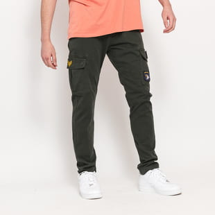Alpha Industries Petrol Patch Pant