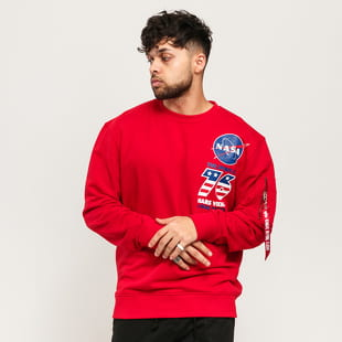 Alpha Industries Viking Basic Sweater