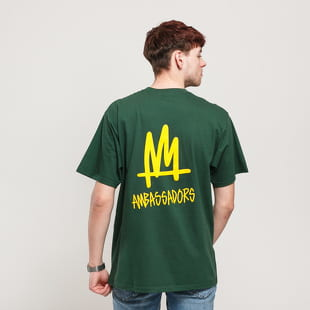 Ambassadors Double Mark Tee
