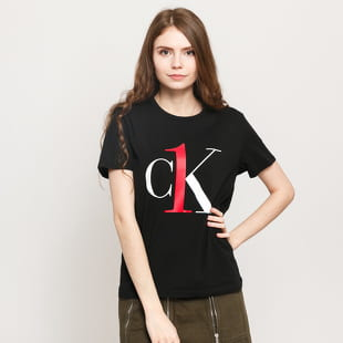 Calvin Klein CK ONE SS Crew Neck Tee