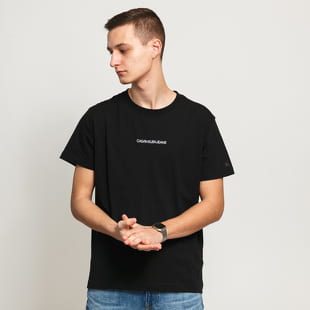 CALVIN KLEIN JEANS M Institutional Chest Logo Tee
