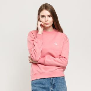 CALVIN KLEIN JEANS W CK Embroidery Logo Sweatshirt