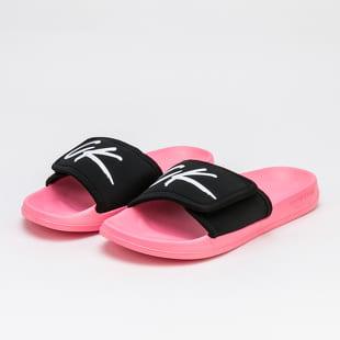 Calvin Klein Velcro Slide