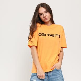 Carhartt WIP W' S/S Script T-Shirt