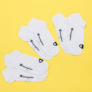 Champion In Shoe Legacy Sock