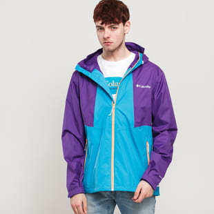 Columbia Inner Limits II Jacket