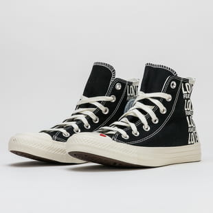 Converse Love Fearlessly Chuck Taylor All Star Hi
