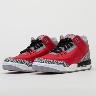 Jordan Air Jordan 3 Retro SE (GS)