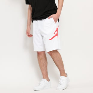 Jordan J Jumpman Logo Fleece Short