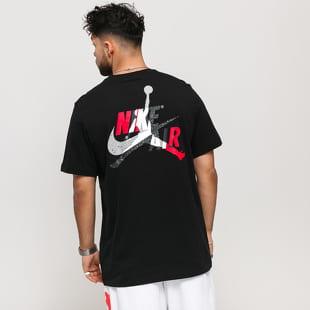 Jordan M J Jumpman Classics Graphic Tee