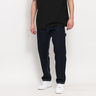 Mass DNM Worker Baggy Fit Jeans