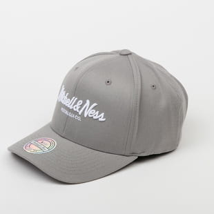 Mitchell & Ness Pinscript Cap