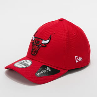 New Era 3930 Diamond Era Essential Bulls