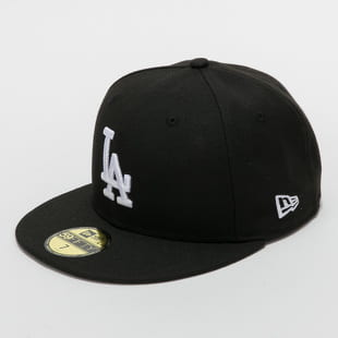 New Era 5950 MLB LA