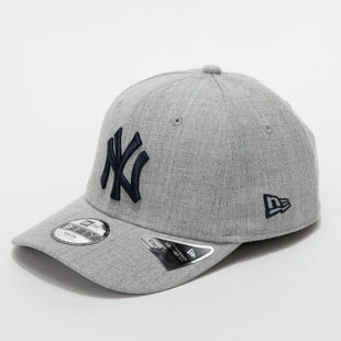New Era 950K Heather Base NY