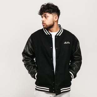 New Era Image Varsity Jacket