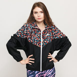 Nike W NSW Heritage Jacket Woven Floral