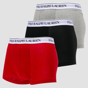 Polo Ralph Lauren 3Pack Classic Trunk