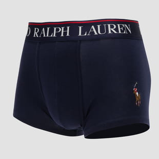 Polo Ralph Lauren Classic Stretch Cotton Trunk