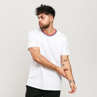 Polo Ralph Lauren SS Stripe Neck Tee