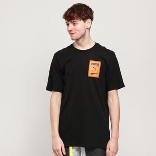 Puma Recheck Pack Graphic Tee
