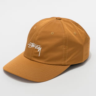 Stüssy Lined Nylon Low Pro Cap