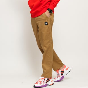 The North Face M Climb 3/4 Pant