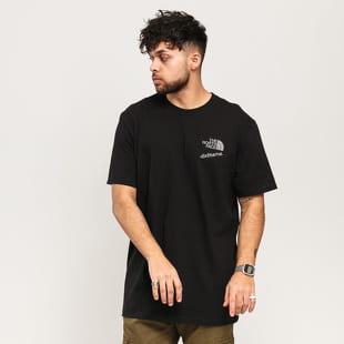 The North Face M S/S Xtreme Tee