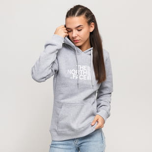 The North Face W Drew Peak Pull Hoody