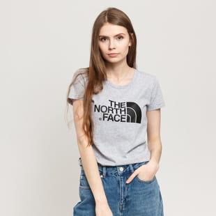 The North Face W SS Easy Tee