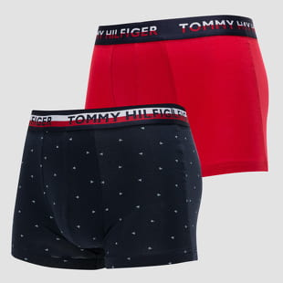 Tommy Hilfiger 2 Pack Trunk Print
