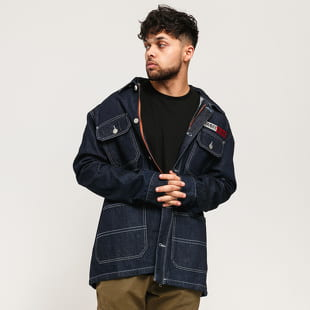 TOMMY JEANS M Oversized Workwear Denim Jacket