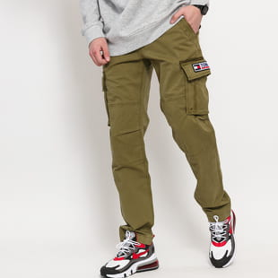 TOMMY JEANS M Straight Cargo Pant