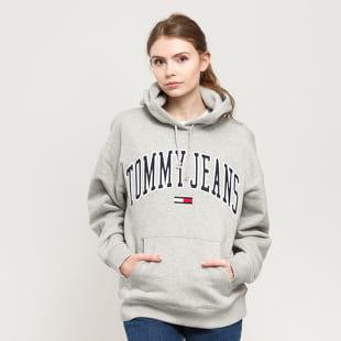TOMMY JEANS W Collegiate Logo Hoodie
