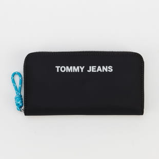 TOMMY JEANS W Nautical Mix Large Wallet