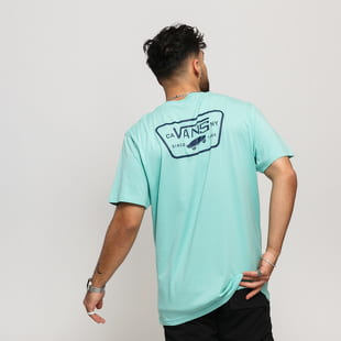 Vans MN Full Patch Back Tee