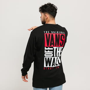 Vans MN New Stax LS