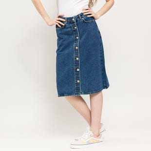 WOOD WOOD Grit Skirt